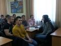 конкурс среди обучающихся вторых курсов, знатоков дисциплины Техническая механика.