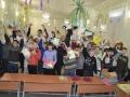 Встреча с детьми Спец.школы 088