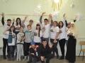 Встреча с детьми Спец.школы 093