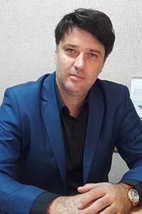 Агекян Дмитрий Левонович