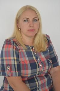 Боровская Екатерина Александровна