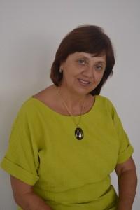 Давыдова Валентина Дмитриевна