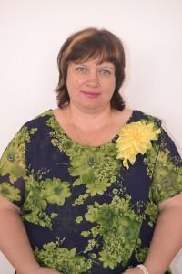 Демчич Виктория Петровна
