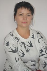 Гек Анна Владимировна