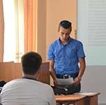 Бахчисарайский колледж