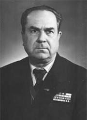 Миронченко Петр Яковлевич