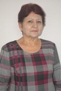 Мухамедова Линура Мансуровна