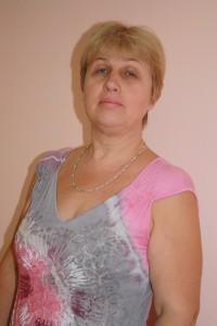 Насинник Нина Сергеевна