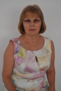 Инина Алла Гавриловна
