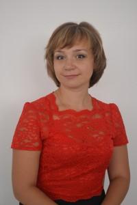 Штойко Екатерина Владимировна