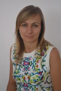 Вознюк Мария Михайловна
