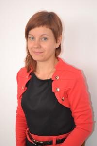Хатибова Ольга Алексеевна