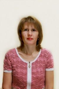 Занина Юлия Николаевна