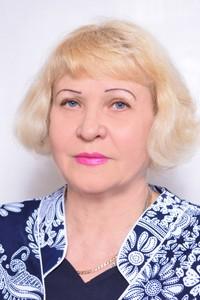 Гребенникова Любовь Владимировна